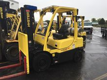 Used 2015 Hyster H50