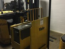 Used 1994 Yale MTR70