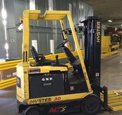 Used 2006 Hyster E30