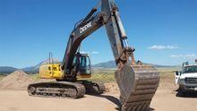 2006 Deere 350D Track excavator