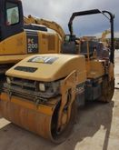 2005 Caterpillar CB-334E Single