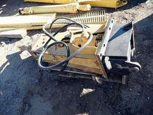 Hydraulic Hammer : NPK 1997