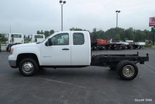 2010 GMC 3500