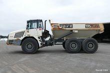 Used 2013 TEREX TA30