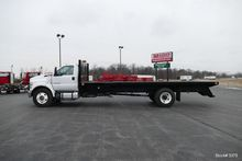 2016 FORD F750