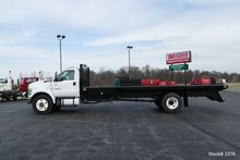 Used 2016 FORD F750