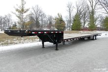 "2016 LOAD TRAIL 53'x102"" DROP D"