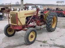 Cockshutt 540