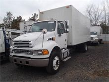 Used 2008 STERLING A