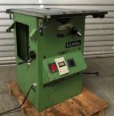 1981 ULMIA 1710 various sawing