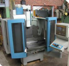 1989 IXION 30 CNC.W CNC machini