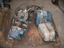 1978 DEMAG PK 5 N-F Electrical