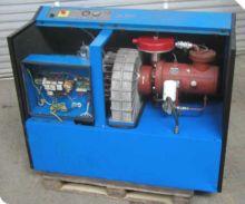 1990 ECOAIR compressors