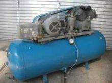 ALUP FKZ 1250 compressors
