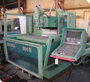 1988 MAHO MH 800 E CNC milling
