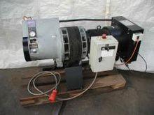 1984 HYDROVANE 33 compressors