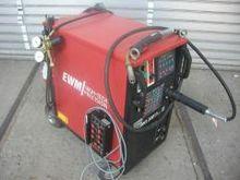 1996 EWM INT.Mig 250 Comp Puls
