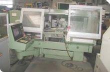 1985 WEILER Commodor 80 CNC CNC