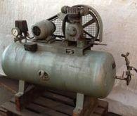 1960 BOGE B 170 a-12 compressor