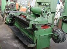 TOS SU 80 A screw cutting and f