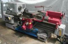 1971 VDF-BOEHRINGER M 670 screw