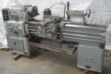 URSUS 225/1000 screw cutting an