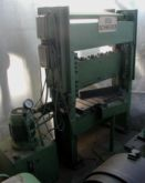 SCHNEIDER workshop frame presse