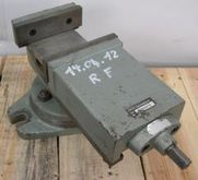 Bench vice/Tensioning device