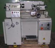 CORTINI 200 screw cutting and f