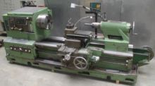 1970 MEUSER M VI screw cutting