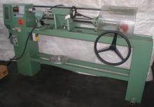 1984 GEWEMA T 1200 wood working
