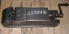 GRESSEL MHS 125 Bench vice/Tens