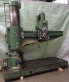 Used BREDA R 60-2000