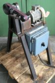 EIGENBAU Abrasive belt grinding