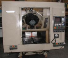 1992 BROTHER TC 321 CNC machini
