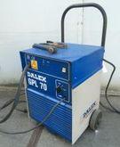 DALEX GPL 70 Plasma welding pla