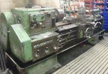 HEYLIGENSTAEDT 250 E screw cutt