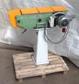 INDUMASCH 122.4 Belt grinding m
