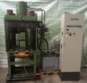 1991 SAMSON double column press