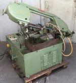 Used 1981 MEBA 250 A