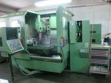 1990 HERMLE UWF 1001 H CNC mill