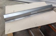 BAYKAL Press tools/shear blades