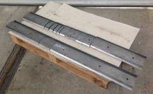 BAYKAL Press tools/shear blades