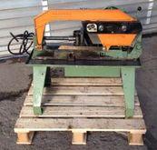 KLAEGER 4 b/200 Coping saws