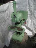 HURTH P 5 v straightening press