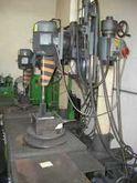 1976 HAU RPAK 450 grinding- and