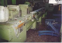 1981 ELU DG 102 Double mitre-bo
