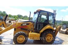 2011 Caterpillar 420EST Rigid B