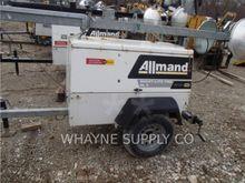 Road Equipment - : ALLMAND LITE