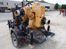 Used Pump : SYKES PU
